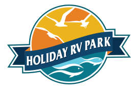 Holiday RV Park Logo